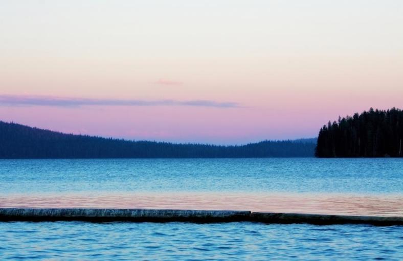 twilight lake peace part 2
